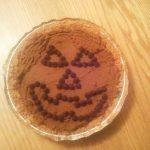 FiberLove Peanut Chocolate Chip Healthy Graham Cracker Crust Recipe