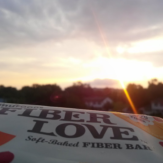 FiberLove sunrise
