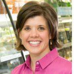NuGo Nutritionist Anne Marie Kuchera